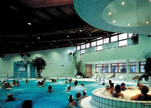 Thermalbad Bad Staffelstein therme